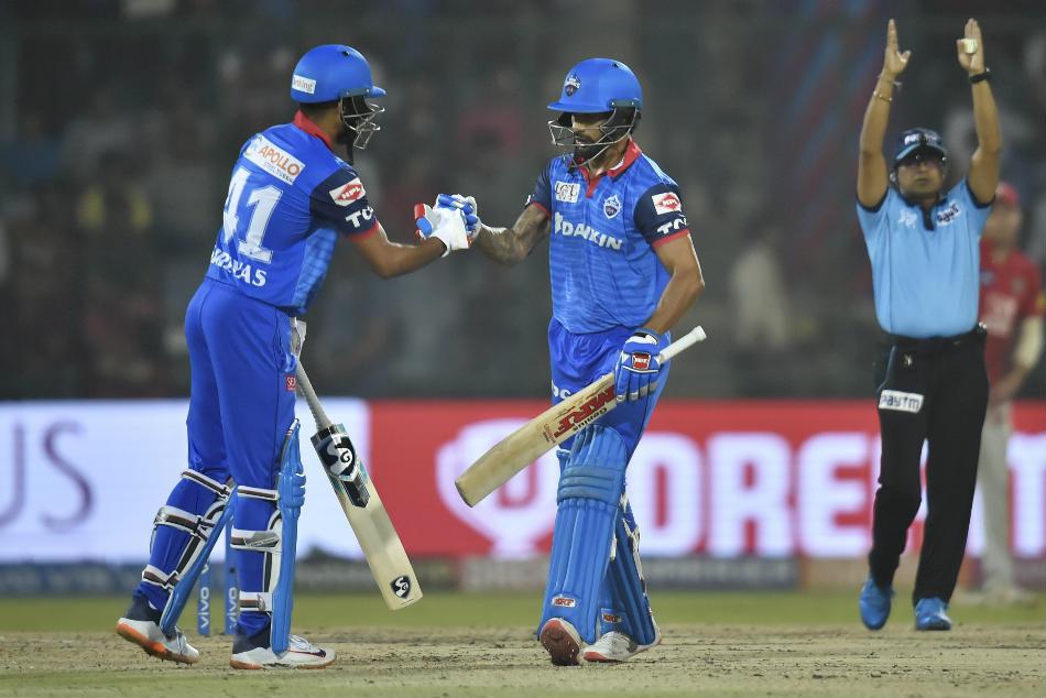Ipl 2019 Dc Vs Kxip Highlights Delhi Capitals Exact Revenge With Five Wicket Win Over Kxip