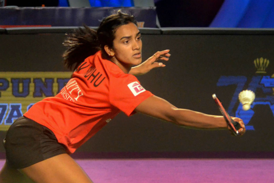 Singapore Open Indian Campaign Ends After Sindhu S Loss