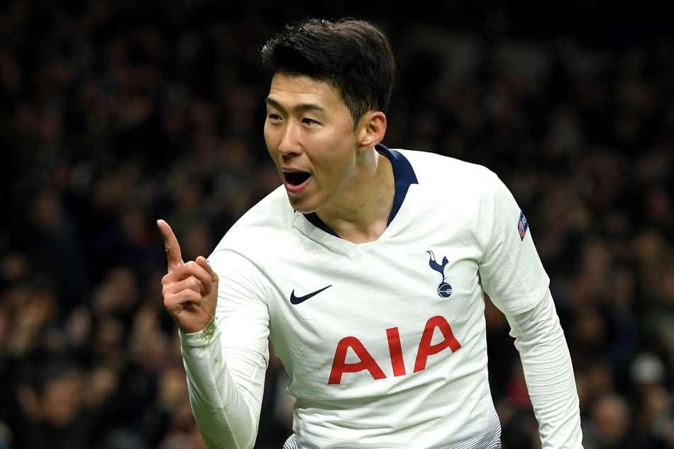 Lloris Tottenham Backing Son Lucas Manchester City Impact