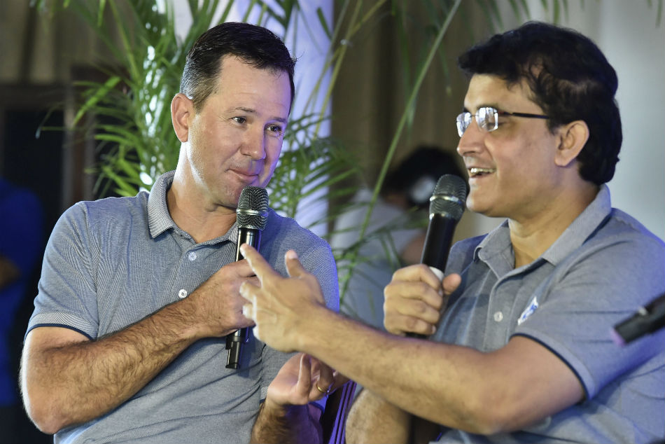 Ipl 2019 Presence Of Ricky Sourav Made The Difference Shaw