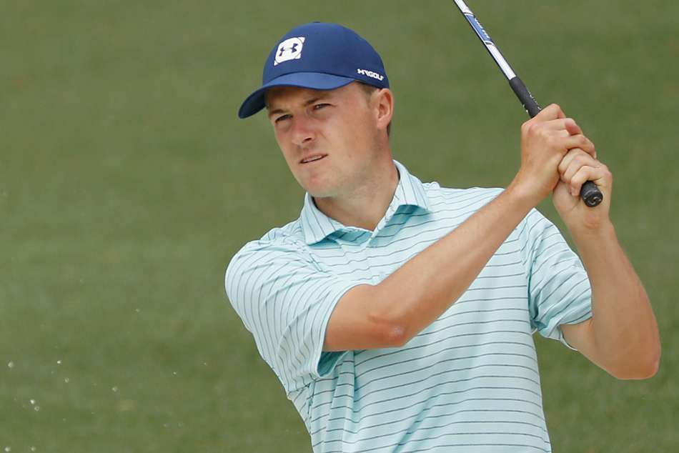 Masters 2019 Spieth Feels Great About His Game Despite Recent Results