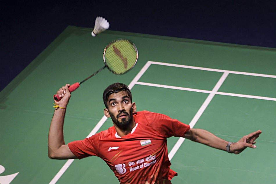 India S Campaign Ends As Srikanth Bows Out In Quarterfinals