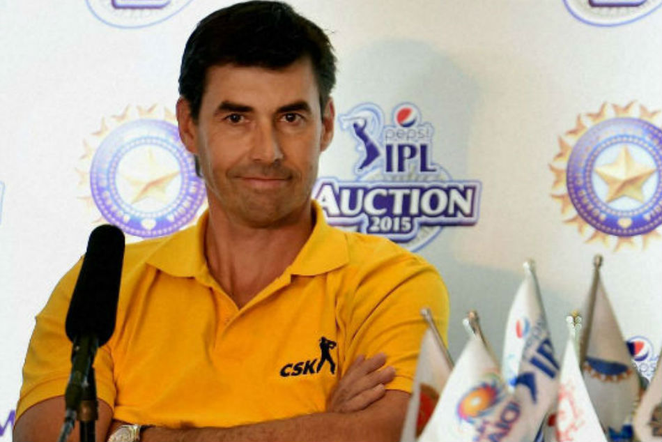 Ipl 2019 Dhoni S Absence Impacts The Side As Well As The Captaincy Fleming