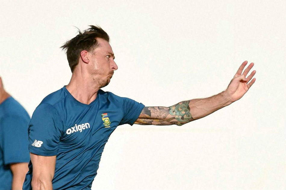 Dale Steyn set to join Royal Challengers Bangalore to boost bowling stocks