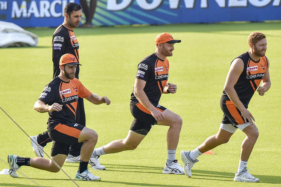 Ipl 2019 Dc Vs Srh Preview Timing Streaming Where To Watch Lower Order Worry Delhi Face Srh