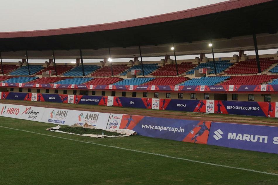 Super Cup Aiff Mulls Action Against I League Clubs