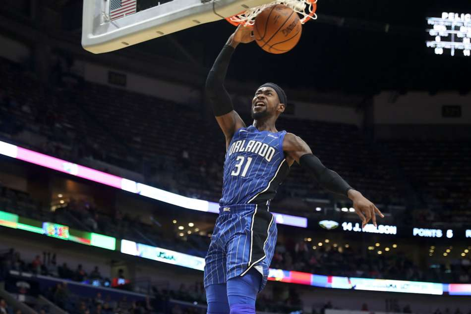Nba Wrap Magic Put On Stunning Offensive Performance Move Up In Playoff Race