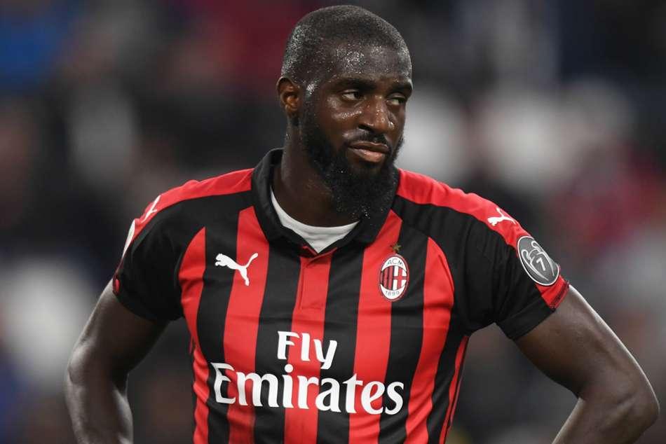 Ac Milan Lazio Monkey Chants Franck Kessie Tiemoue Bakayoko