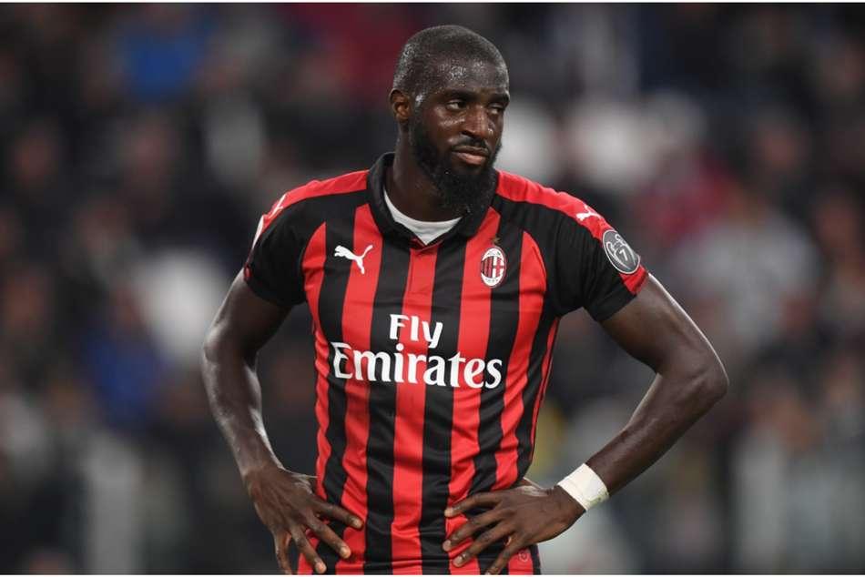 Ac Milan Tiemoue Bakayoko Permanent Deal Paolo Maldini Chelsea