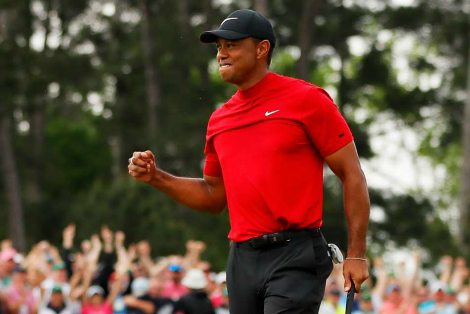 Tiger Rises In Rankings After Memorable Masters Win