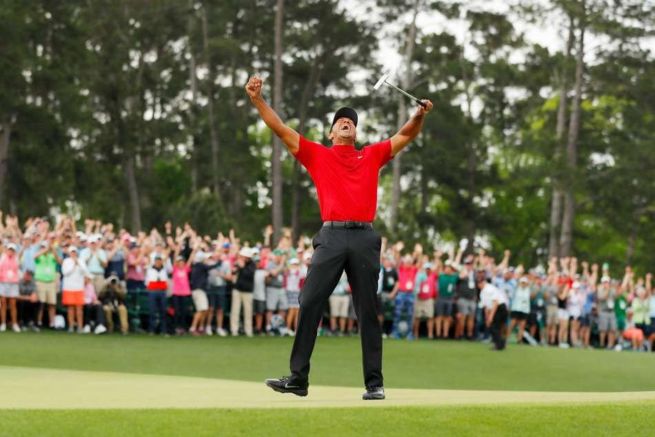 Tiger Woods Skip Wells Fargo Championship
