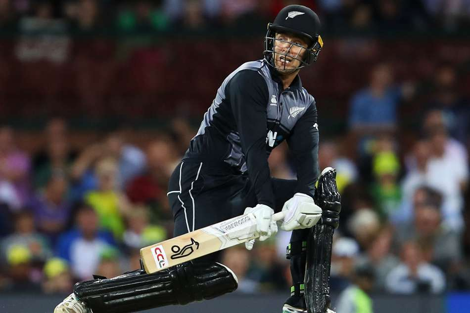 Blundell Named In New Zealand Cricket World Cup Squad