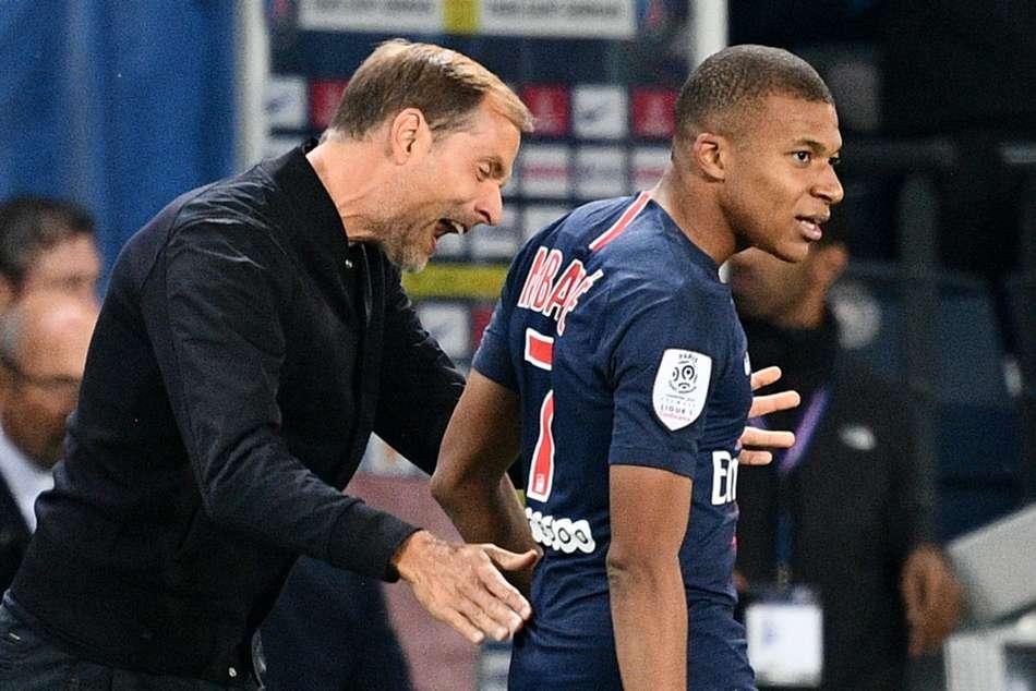 Paris Saint Germain Psg Ligue 1 Champions Comparing Their Titles
