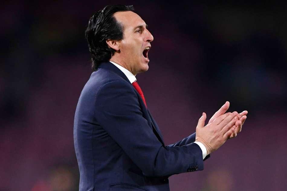 Arsenal Can Still Secure Top Four Spot Emery Premier League