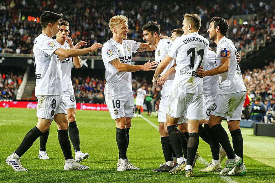 Valencia Rout Levante Barcelona Held