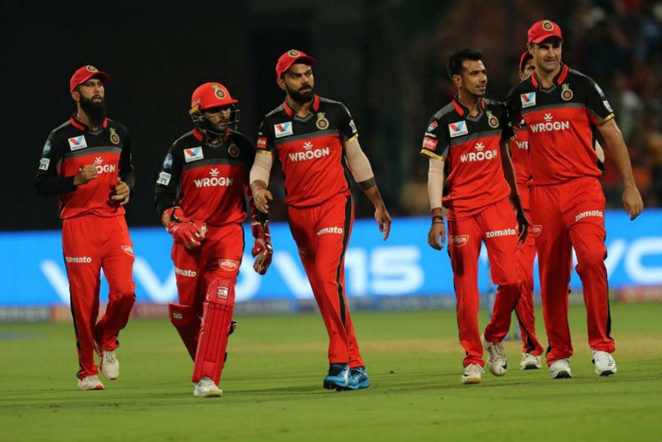 Ipl 2019 Virat Kohli Blames Poor Bowling For Rcb S Shock Defeat To Kkr Bengaluru
