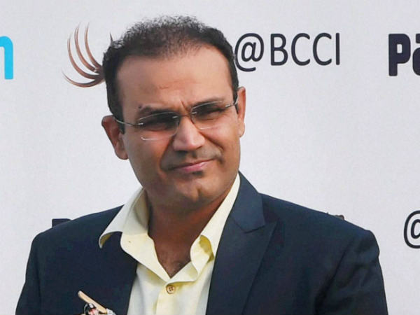 Virender Sehwag Wants Team India To Play Against Pakistan In Icc World Cup