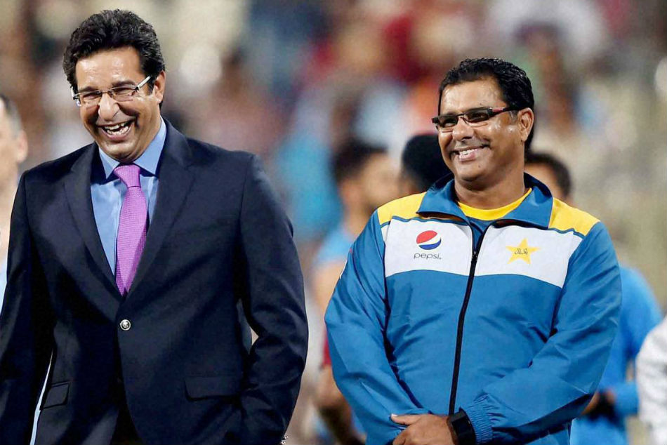 When Wasim And Waqar Were Arrested In West Indies