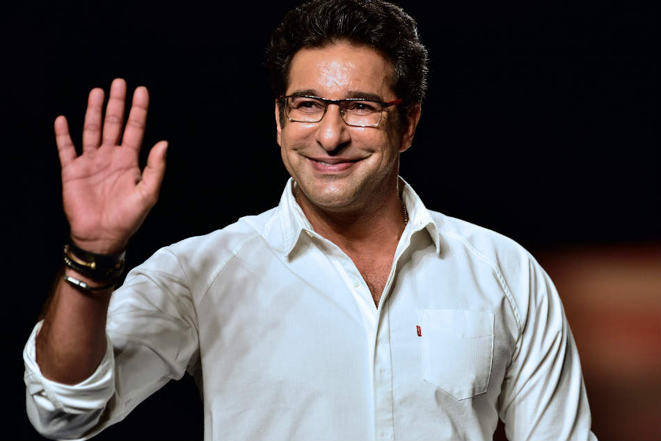Icc World Cup 2019 Pakistan Great Wasim Akram Not Discounting Spearhead Amir