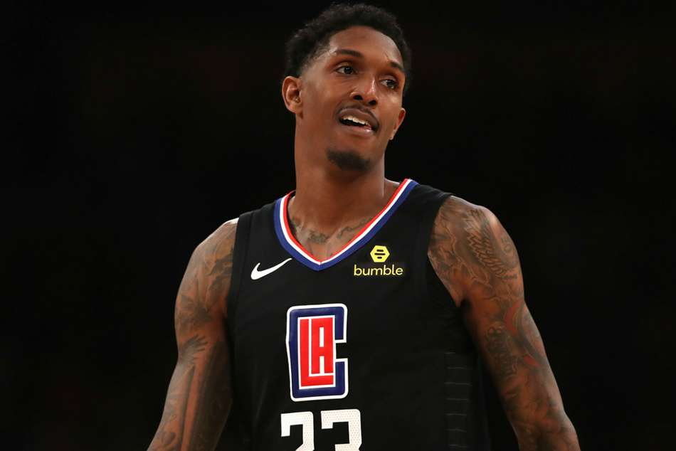 Los Angeles Clippers star Lou Williams