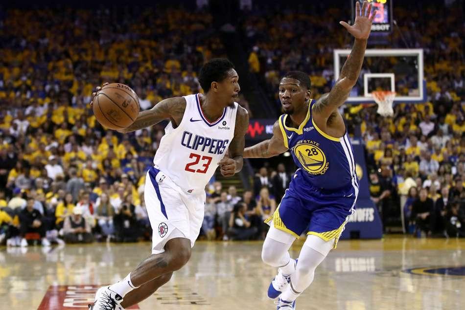 Nba Playoffs Wrap 2019 Rockets Close Out Jazz