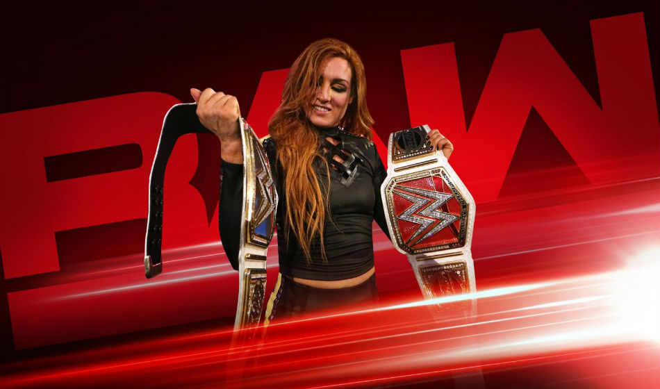 Wwe Monday Night Raw Preview And Schedule April 8