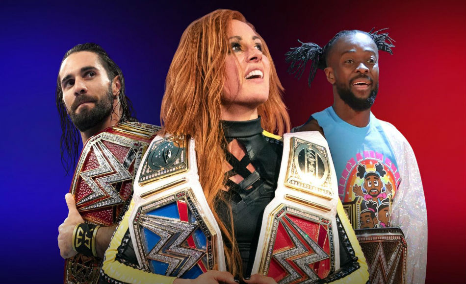Wwe Monday Night Raw Preview And Schedule April 15 2019