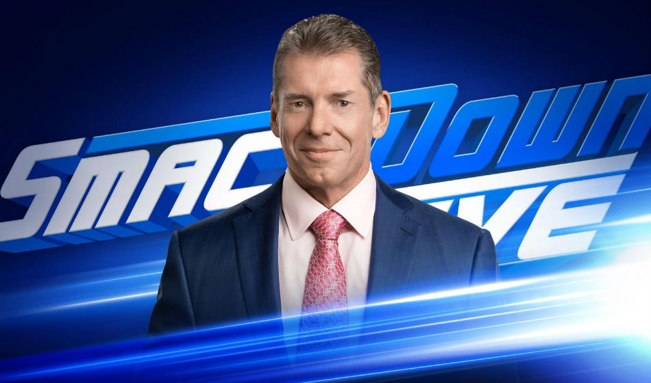 Wwe Smackdown Live Preview And Schedule April 16