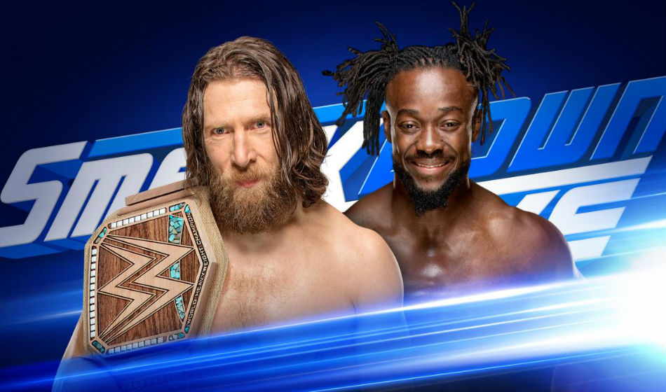 Wwe Smackdown Live Preview And Schedule April 2
