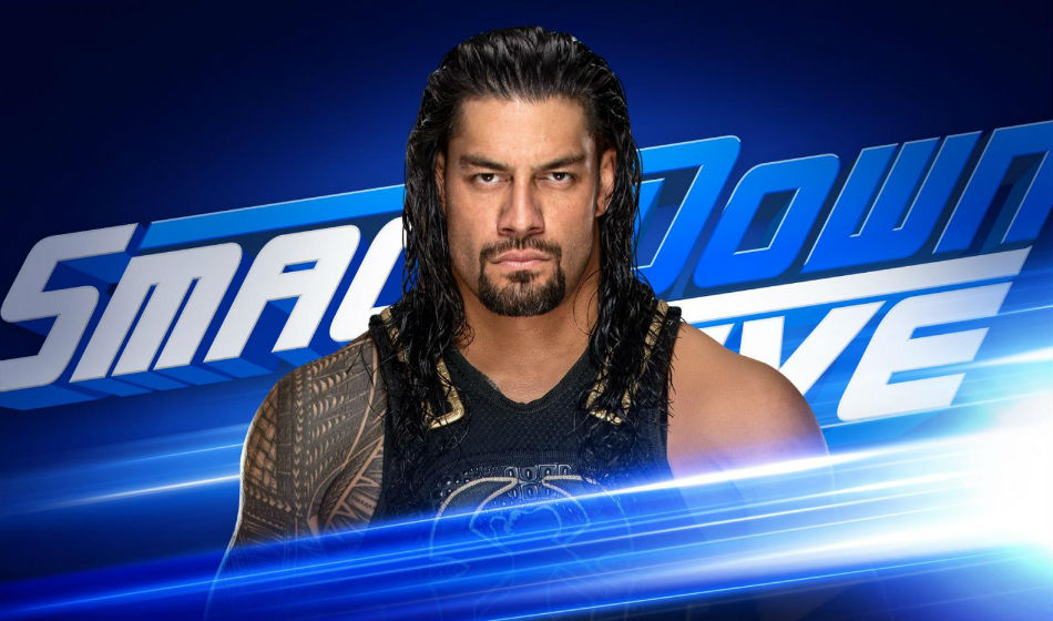 Wwe Smackdown Live Preview And Schedule April 23