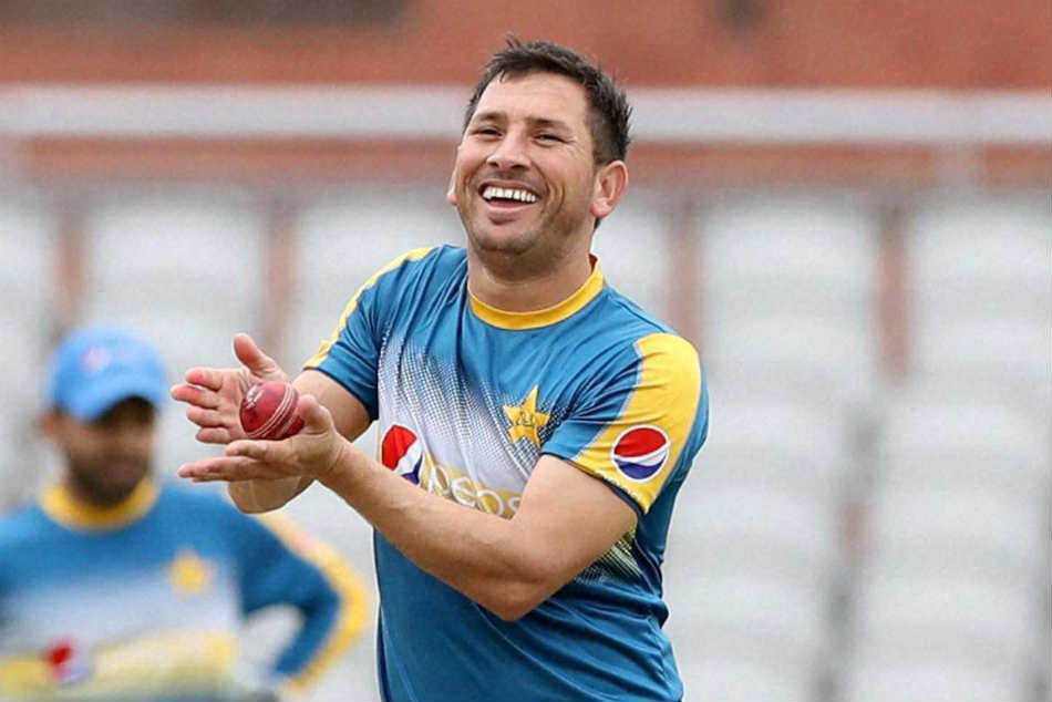 Yasir Shah, the Pakistan leggie, invites PCB wrath for lip syncing to a Bollywood song