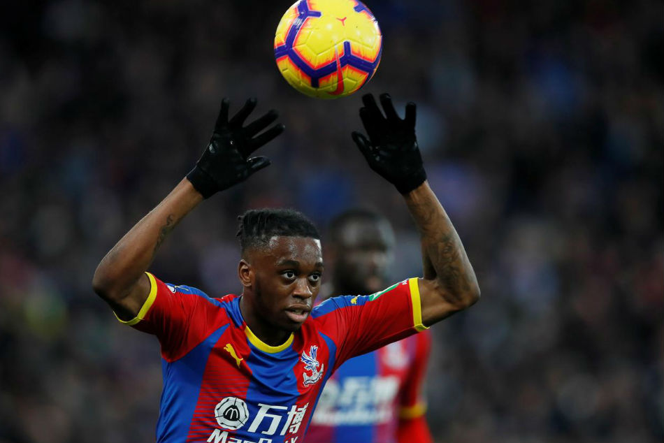 Aaron Wan Bissaka Rules Out Transfer Amid Top Six Interest