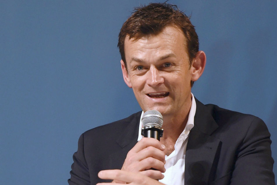 Australia is Gilchrist's favourite for World Cup