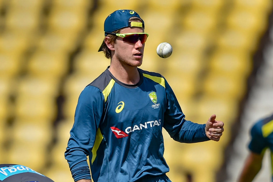 Zampa confident of posing dual spin threat with Lyon in World Cup