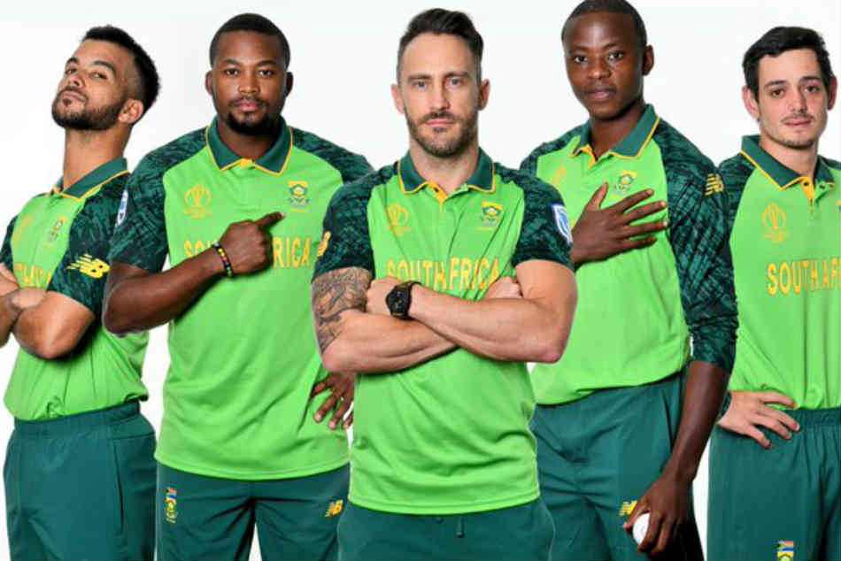 Icc World Cup 2019 Team Analysis South Africa Look To Defy History C Word