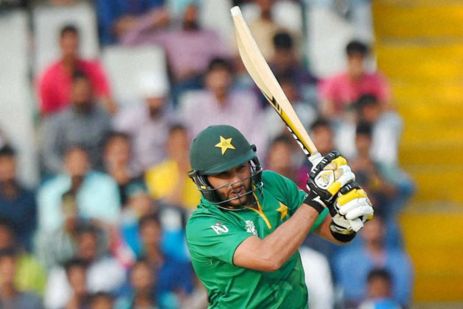 Pakistan Have Clean Slate Against Sri Lanka