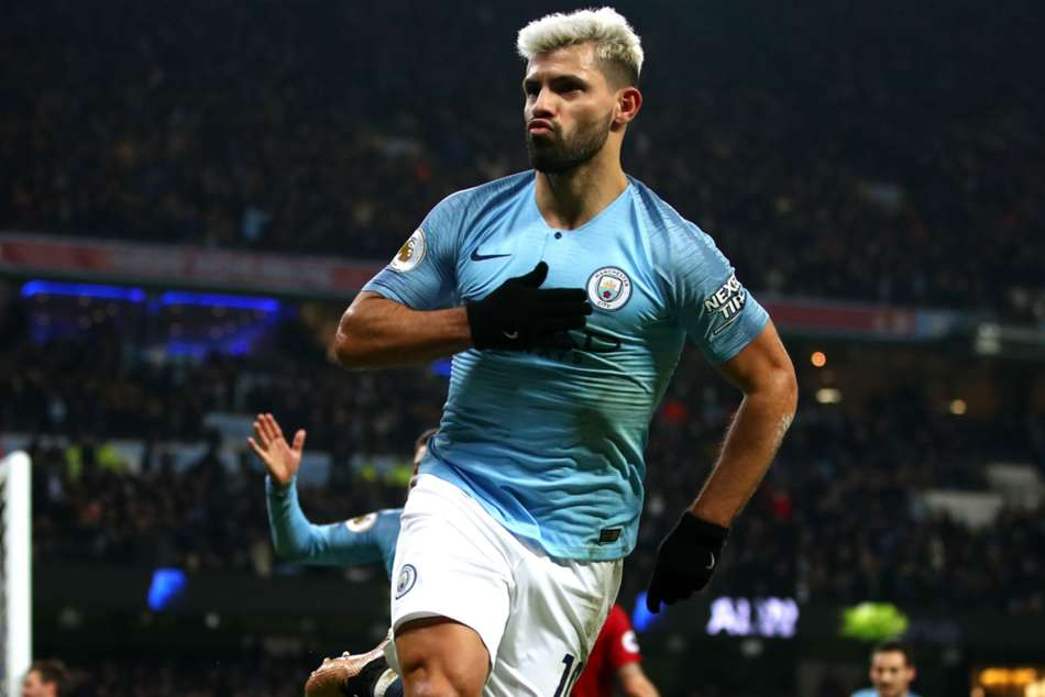 Premier League 2018 19 How Manchester City And Liverpool S Record Breaking Battle Played Out