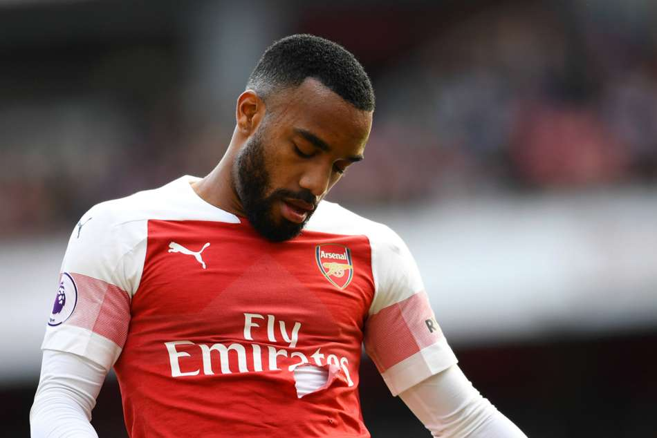 Arsenal 1 Brighton And Hove Albion 1 Gunners Draw Confirms Chelsea S Champions League Return