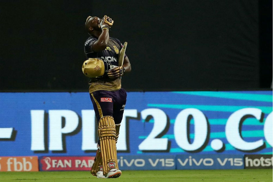 Most Valuable Player of the Season: Andre Russell