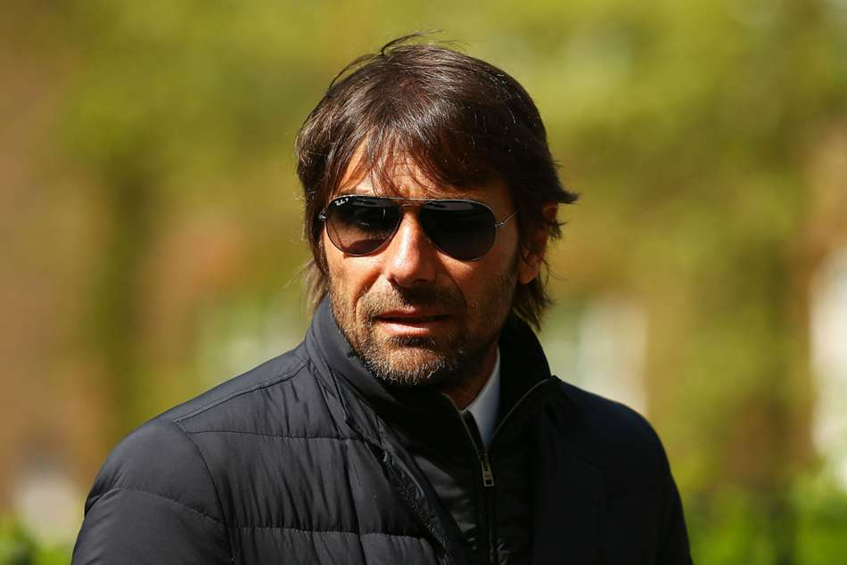 Antonio Conte Likely To Make Serie A Return