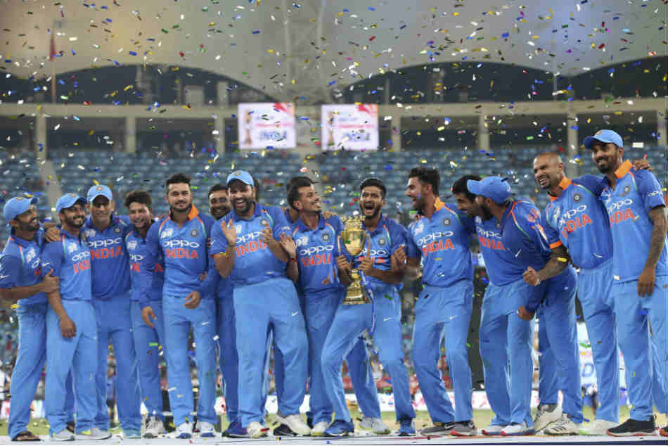Asia Cup 2020 Awarded To Pakistan Likely To Be Held In Neutral Venue