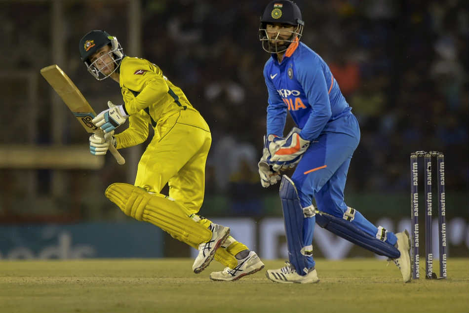 Sanity Prevails As India Australia Agree For Three Match Odi Series In