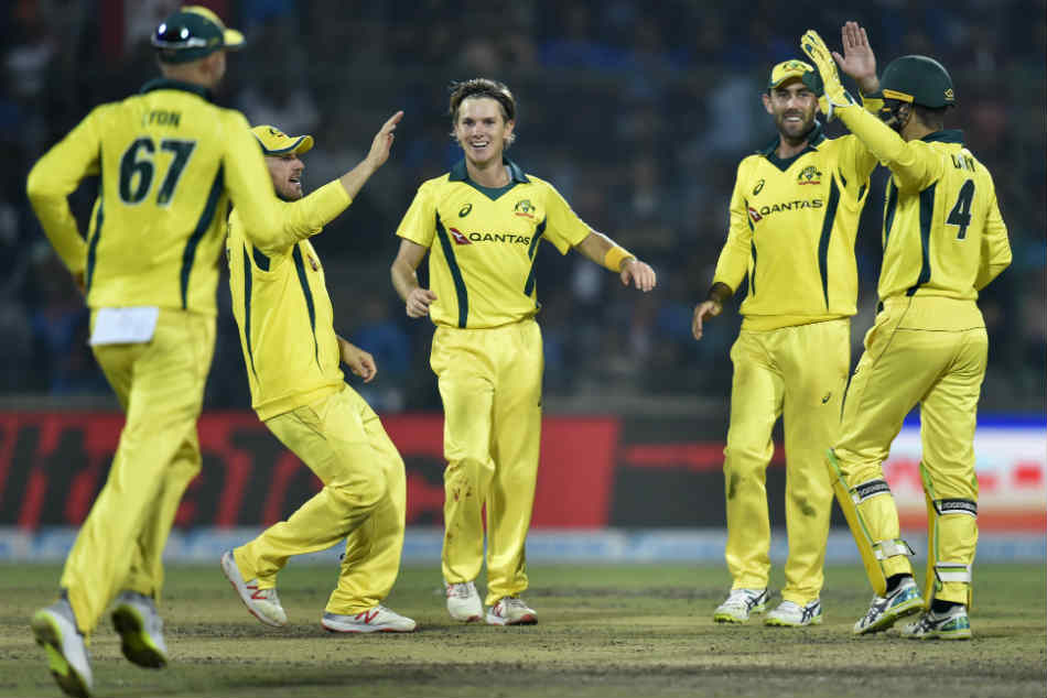 Icc World Cup Team Analysis Australia Don T Write Off The Champions