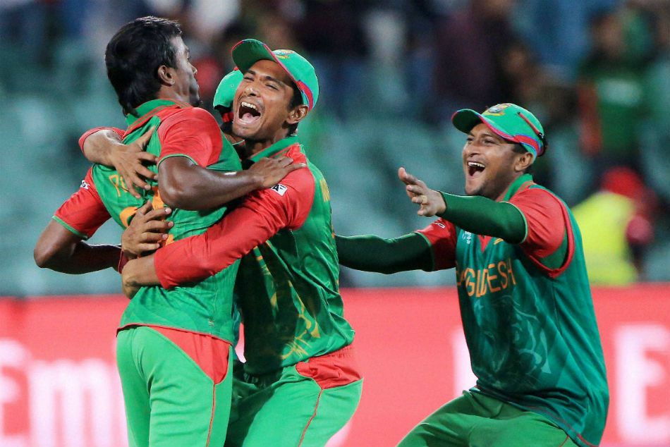 World Cup Head To Head Bangladesh Have Beaten England Twice Lost Once
