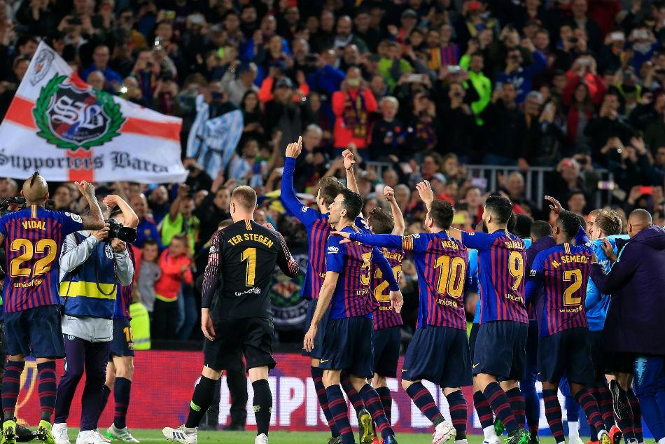 La Liga Renew Partnership With Ea Sports Fifa