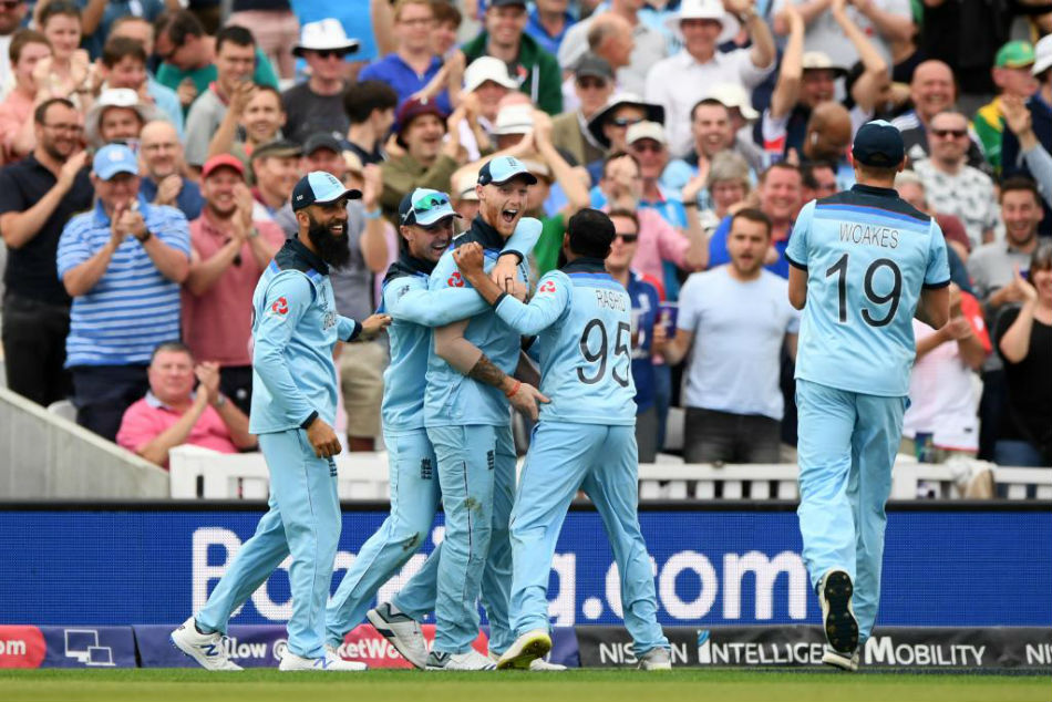 World Cup Stunner Wasnt My Best Catch Says Ben Stokes