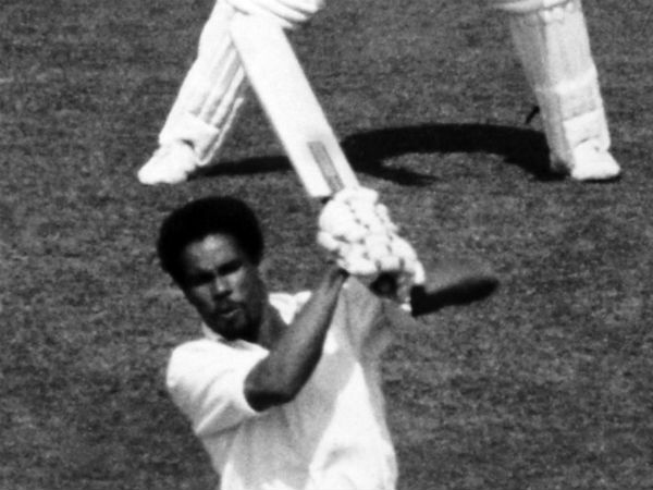 Keith Boyce (West Indies), 34 off 37 vs Australia, 1975