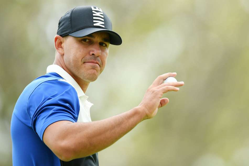 Brooks Koepka Wins Us Pga Championship Bethpage Black Dustin Johnson Second