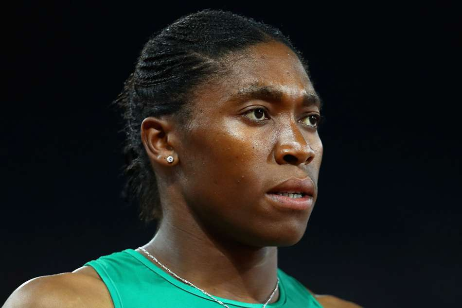 Caster Semenya Federal Supreme Court Of Switzerland Appeal