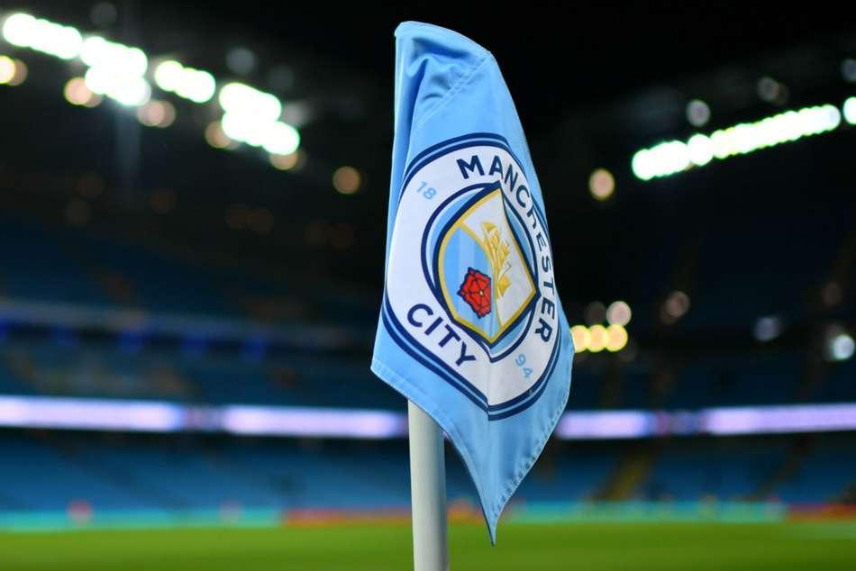 Manchester City Allez Chant Liverpool Fa Response